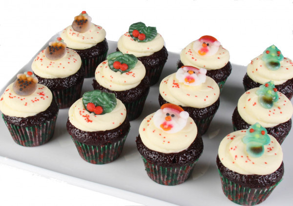 CHRISTMAS!! Baking NOW! delivery sydney