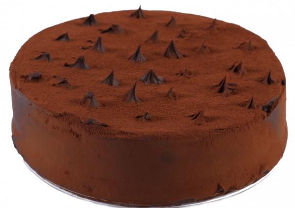 Gluten Free Chocolate Devil Cake