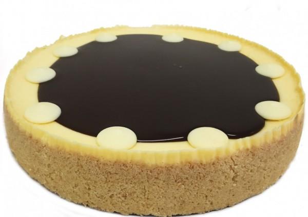 Chocolate Baked Cheesecake - Cakes 2 U