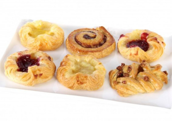Mini Danish Selection