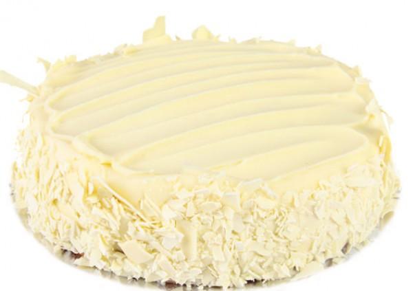 White Chocolate Mud - Cakes 2 U