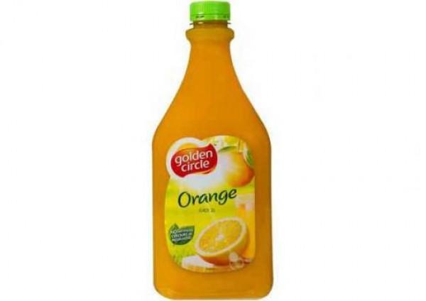 Orange Juice - Cakes 2 U