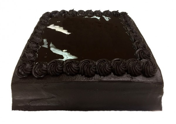 Chocolate Sponge Cake – Larger