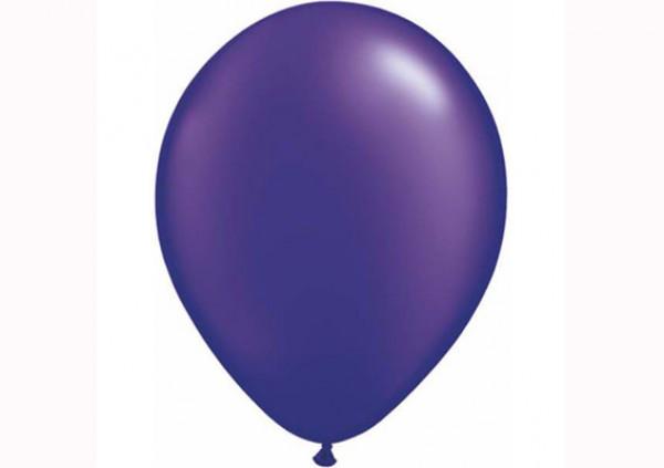 Qualatex Pearl Quartz Purple