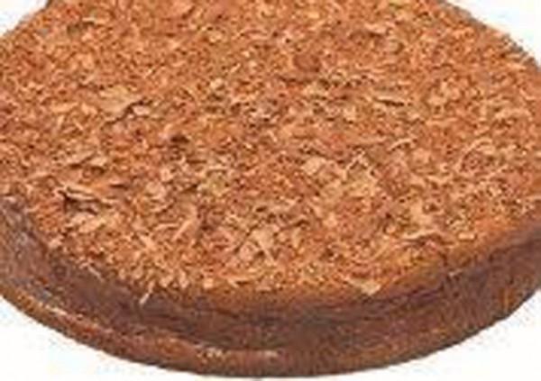 Gluten Free Chocolate Fudge Torte - Cakes 2 U