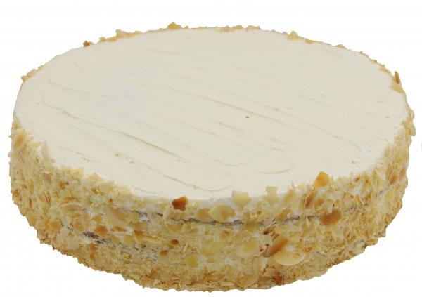 Vegan Vanilla Cake - Cakes 2 U