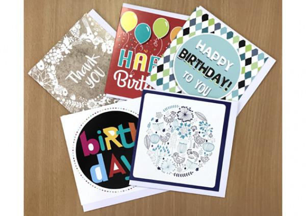 Greeting Card - Cakes 2 U