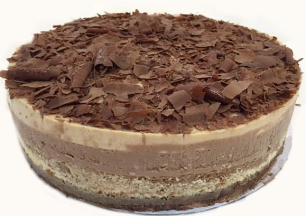 Mortal Sin Cake