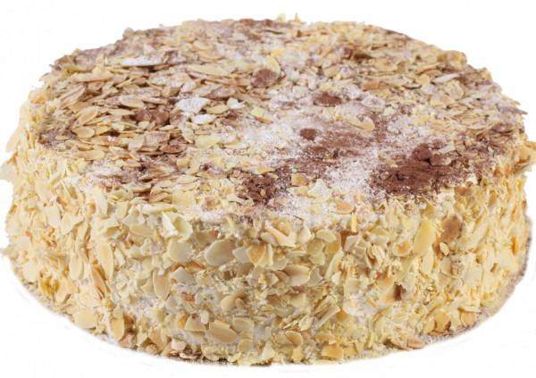 Japonaise Cake