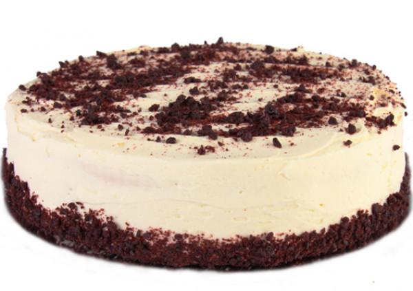 Red Velvet Cake - Cakes 2 U
