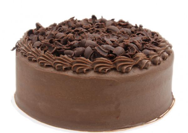 Gluten Free Chocolate Cake - Cakes 2 U