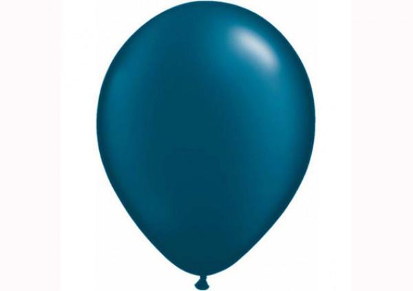 Qualatex Pearl Midnight Blue